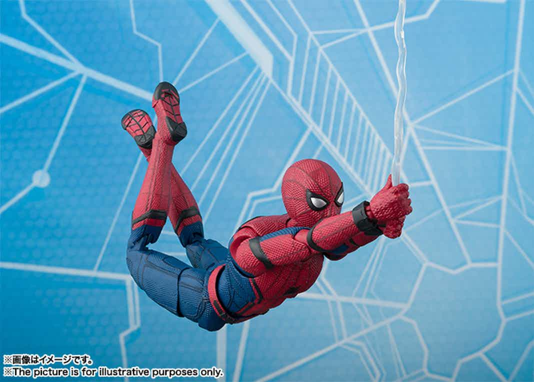 Spiderman: Homecoming. Arrivano nuove foto di Spidey