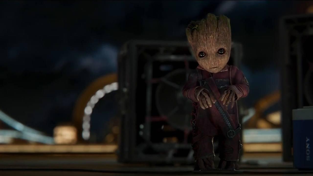 Guardiani della galassia 2 in lingua originale arriva negli UCI Cinemas