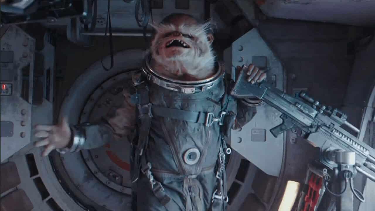 Star Wars: Gli Ultimi Jedi, ecco il primo trailer ufficiale del film