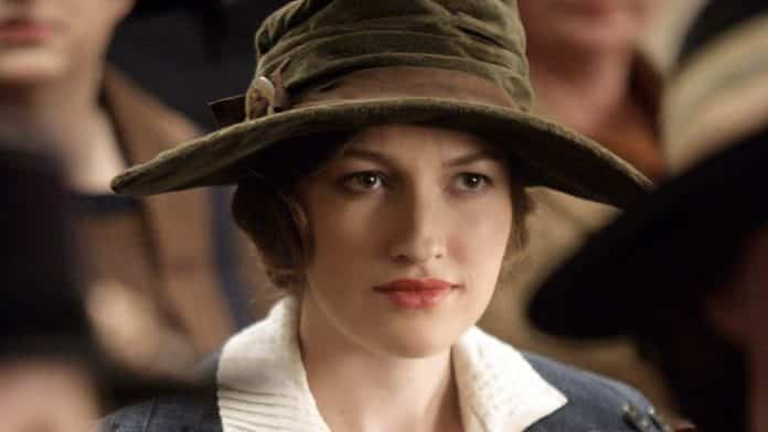 kelly macdonald the child in time Benedict Cumberbatch