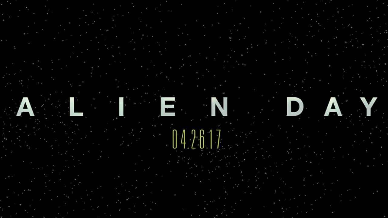 Alien: Covenant - Un clamoroso SPOILER rivelato da alcune nuove immagini?