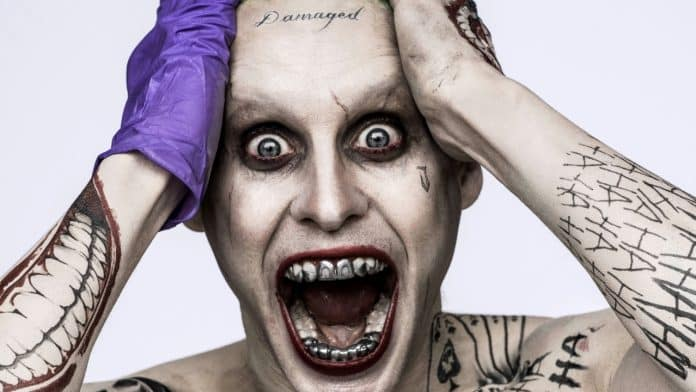 Jared Leto Joker Cinematographe.it