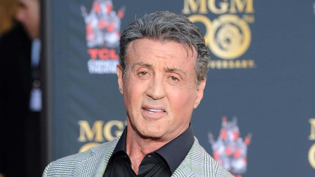 Sylvester Stallone dirigerà e produrrà Creed II