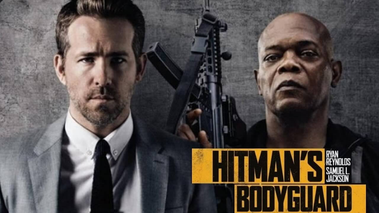 The Hitman's Bodyguard: Ryan Reynolds e Samuel L. Jackson nel primo trailer
