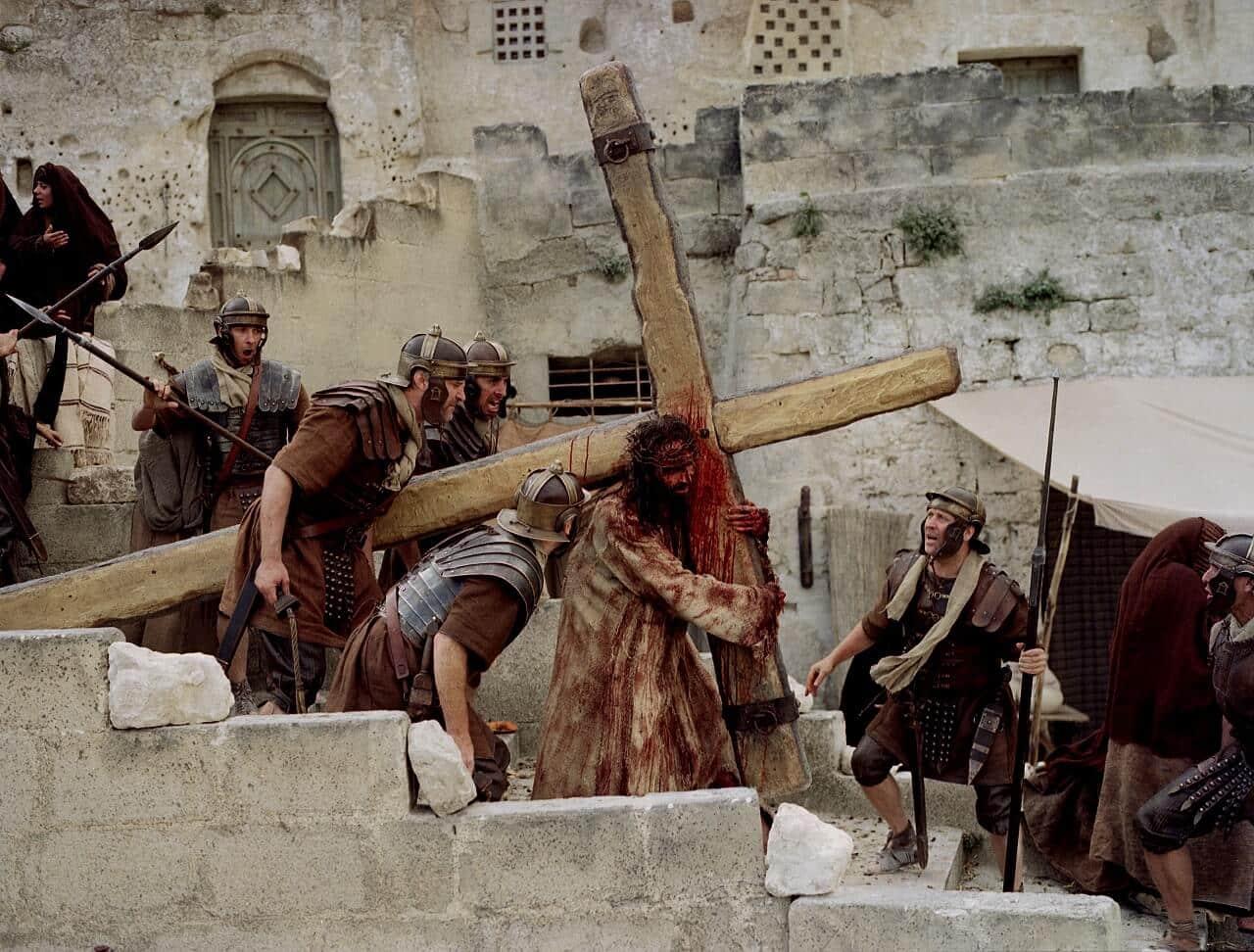La Giudeata torna a rappresentare la passione di Cristo