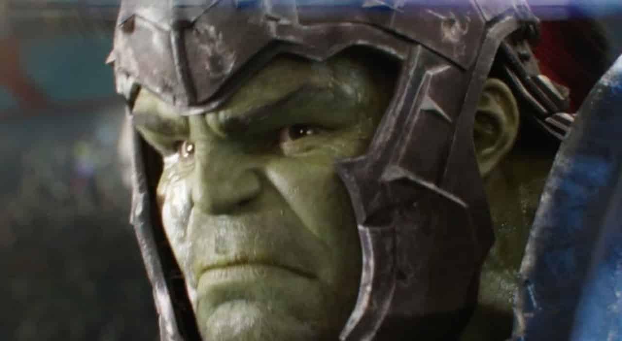 Thor: Ragnarok scatena il suo primo teaser trailer (e un Hulk gladiatore!)