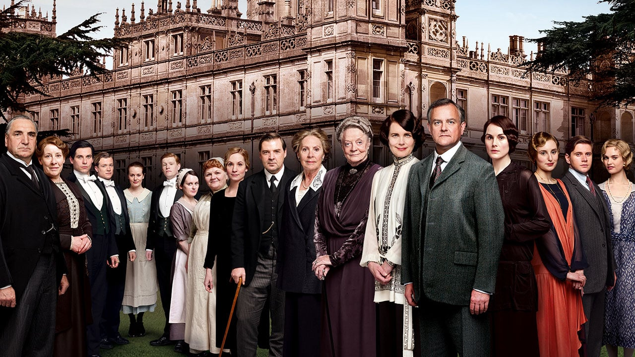 Downton Abbey: nel 2018 le riprese del film?