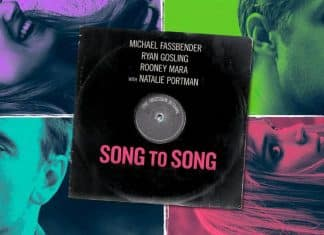 song to song soundtrack