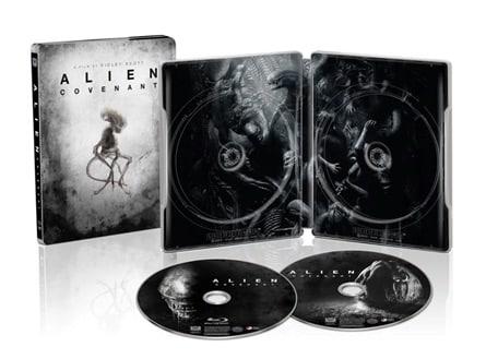 alien: covenant ultra hd
