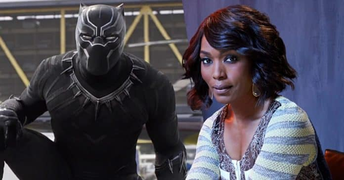 Angela Bassett, black panther, oscar, cinematographe.it