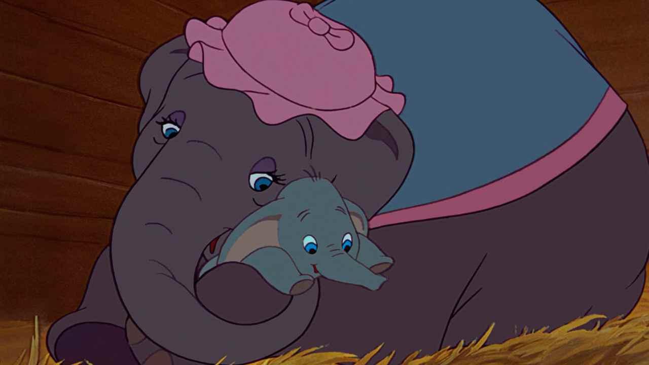 Le mamme più dolci e terribili dei cartoni animati
