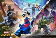 LEGO Marvel Super Heroes 2 - Gli Inumani nel nuovo trailer di gioco
