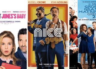Programmazione premium cinema maggio