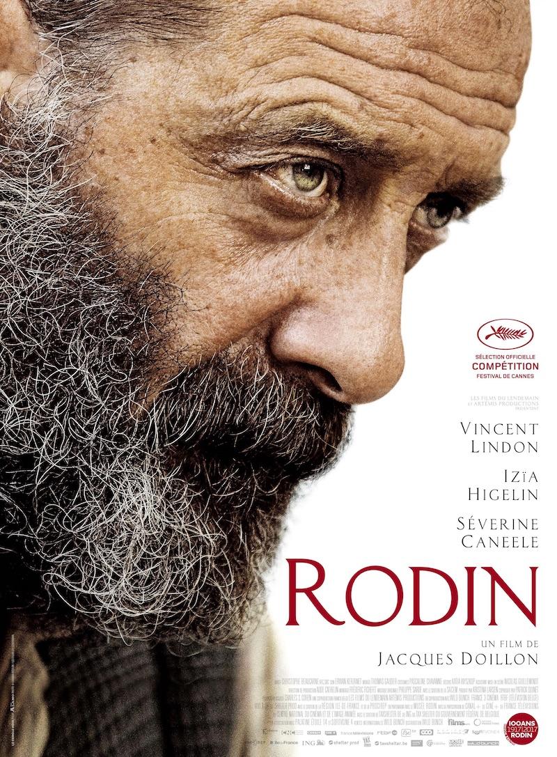 Auguste Rodin Film