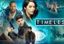 Timeless: cinematographe.it