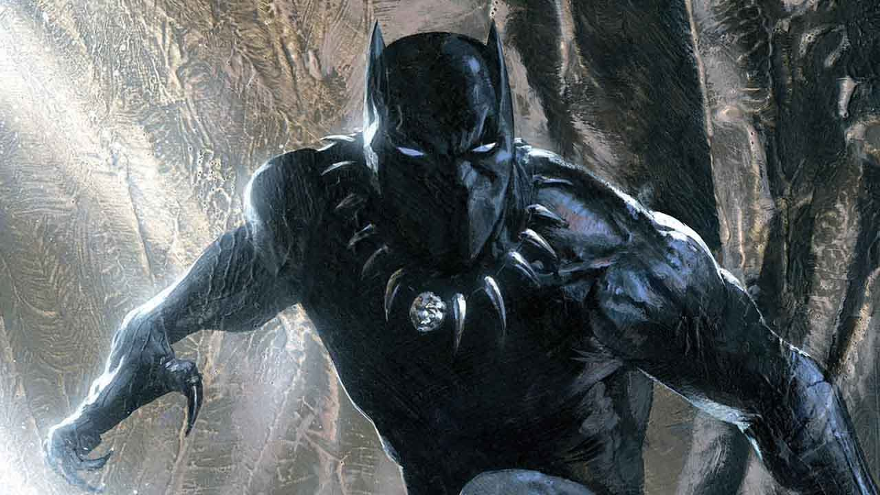 Avengers: Infinity War, anche Black Panther sul set! Il video