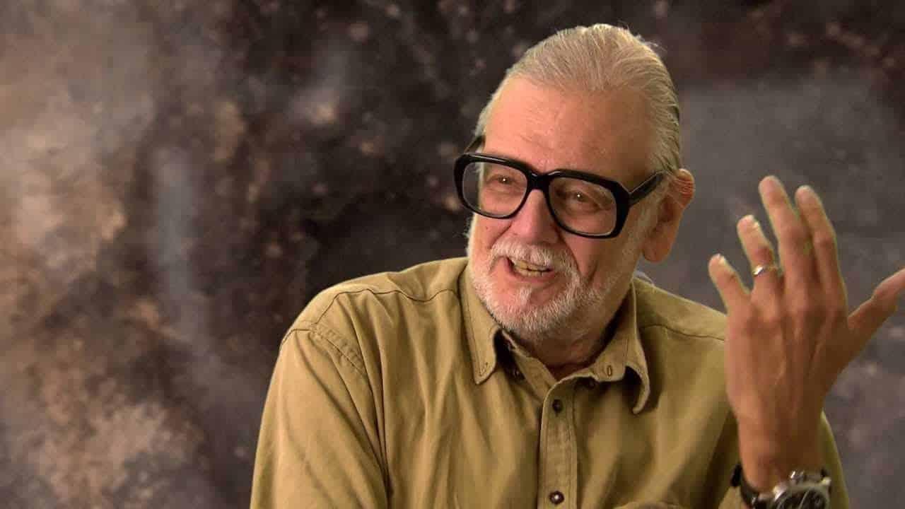 È morto George Romero, il regista della Notte dei morti viventi