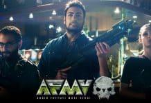 AFMV - Addio fottuti musi verdi: ecco il teaser trailer del film dei The Jackal