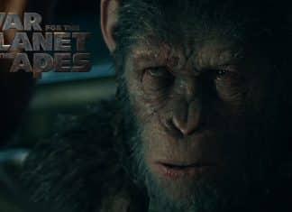 The War – Il Pianeta delle Scimmie: la pietà di Cesare nel nuovo spot tv