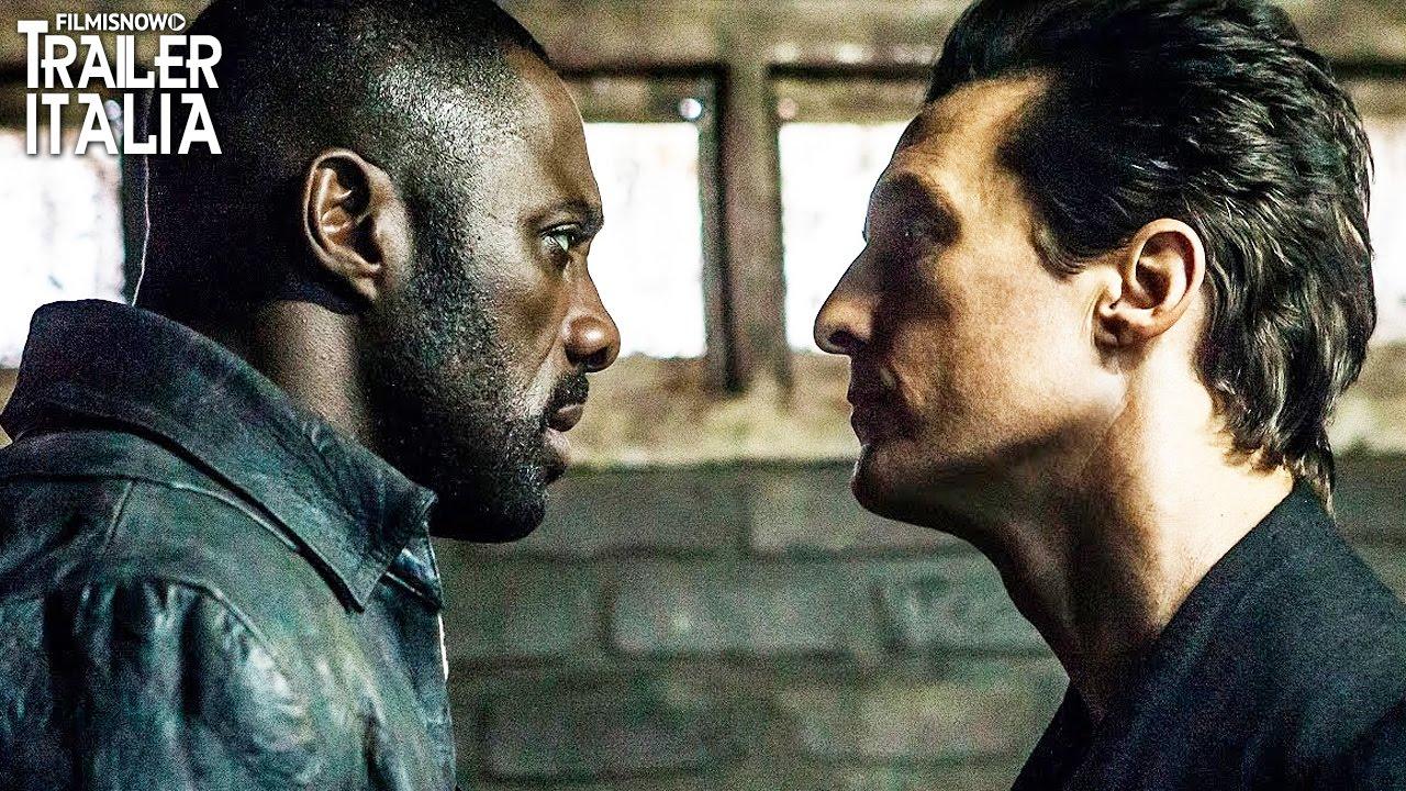 Matthew McConaughey è l'Uomo in Nero sul set della Torre Nera [GALLERY]