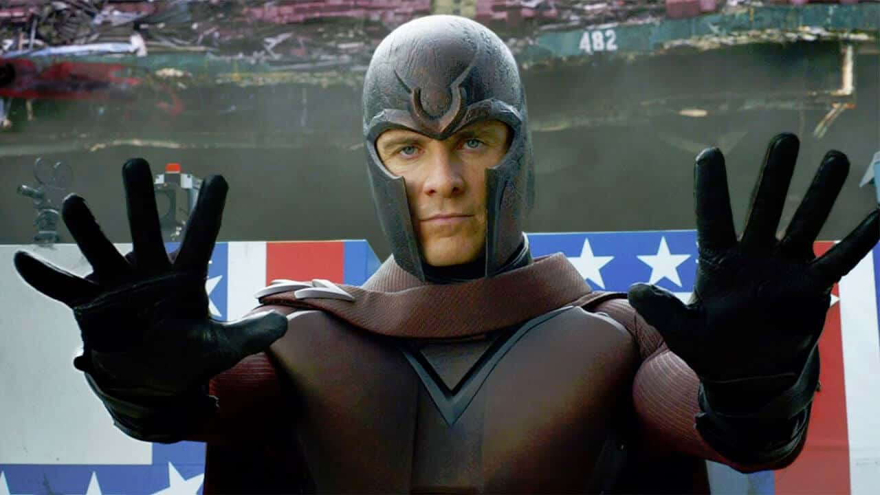 Michael Fassbender tornerà in X-Men: Dark Phoenix?
