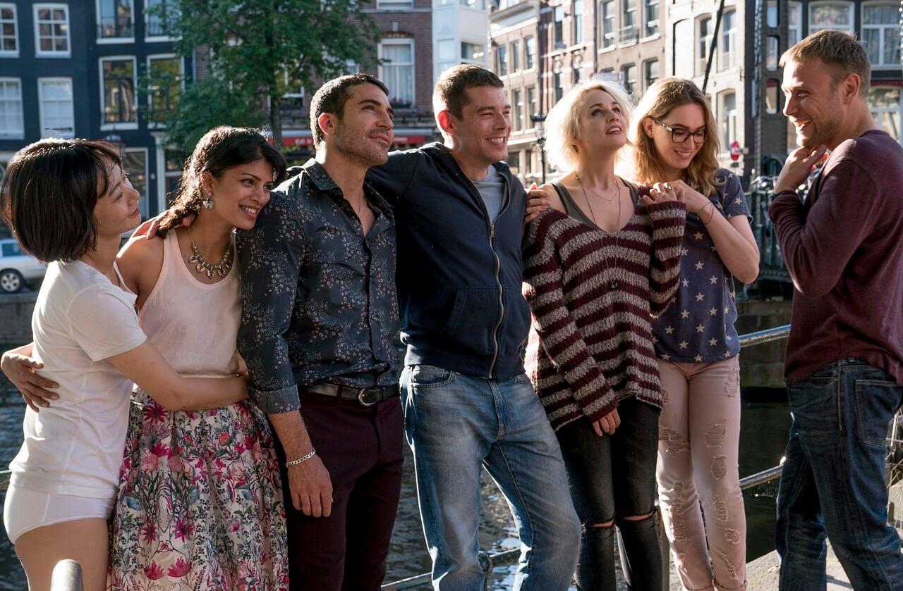 Netflix cancella Sense8 dopo due stagioni
