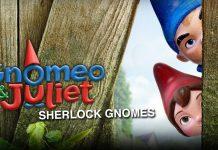 sherlock gnomes johnny depp posticipato