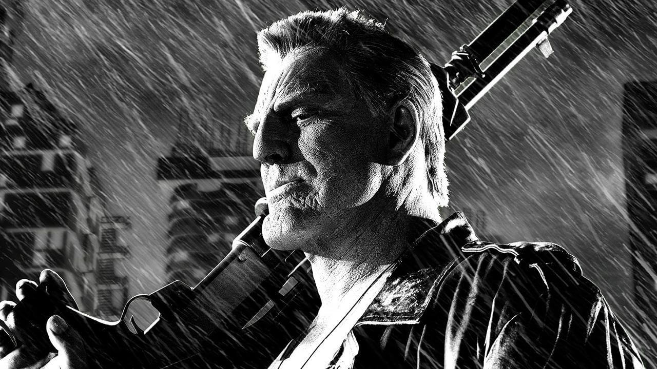 Sin City diventerà una serie TV