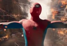 spider-man: homecoming costume trailer