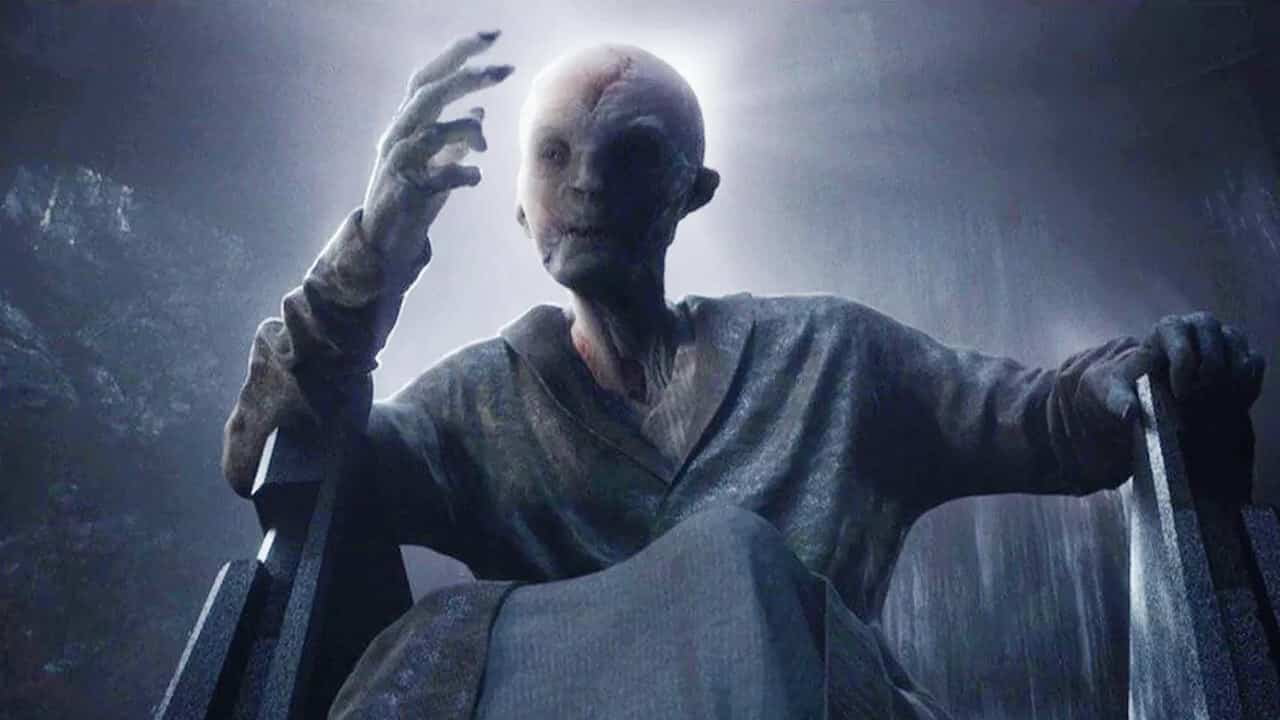 Star Wars: Gli ultimi Jedi - rivelata un' immagine