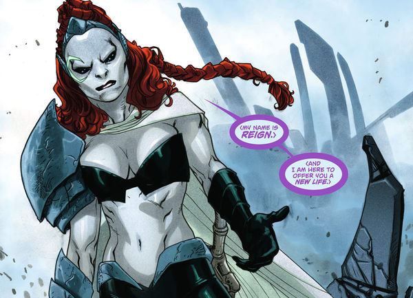 Supergirl: Odette Annable sarà il grande cattivo della terza stagione