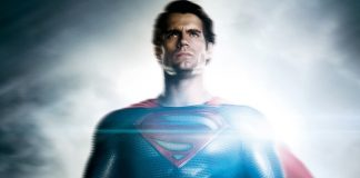 Superman Cinematographe