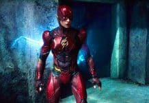The Flash: terminata la sceneggiatura del film con Ezra Miller