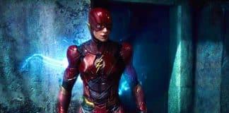 The Flash: terminata la sceneggiatura del film con Ezra Miller