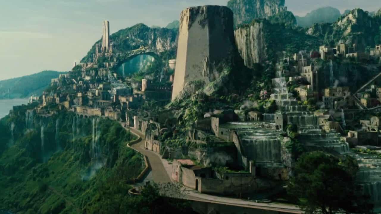 Seguite qui la diretta della premiere messicana di Wonder Woman