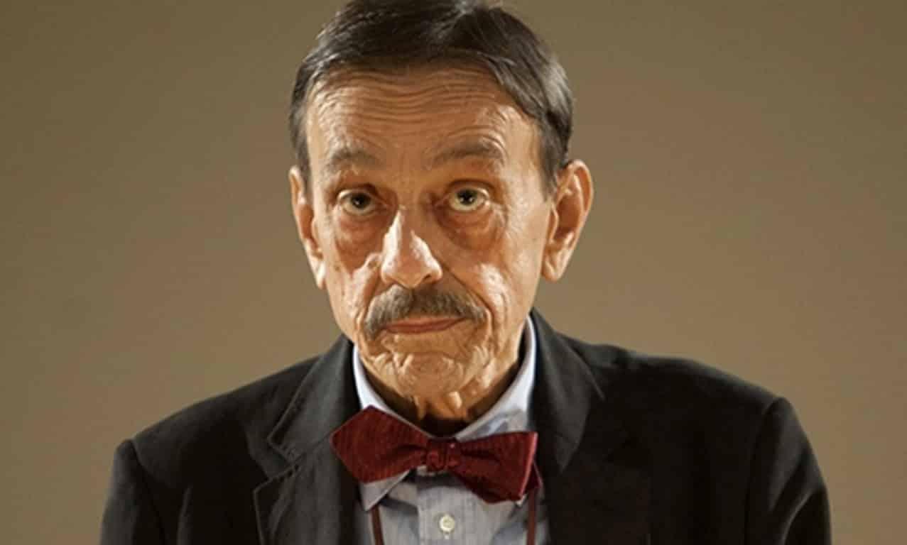 Addio all'attore Toni Bertorelli: il