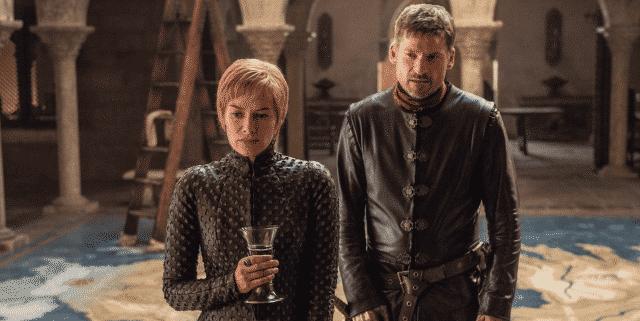 Game of Thrones 7: Carice van Houten sul comportamento di Melisandre