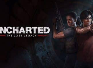 Uncharted: L'Eredità Perduta - recensione per PS4