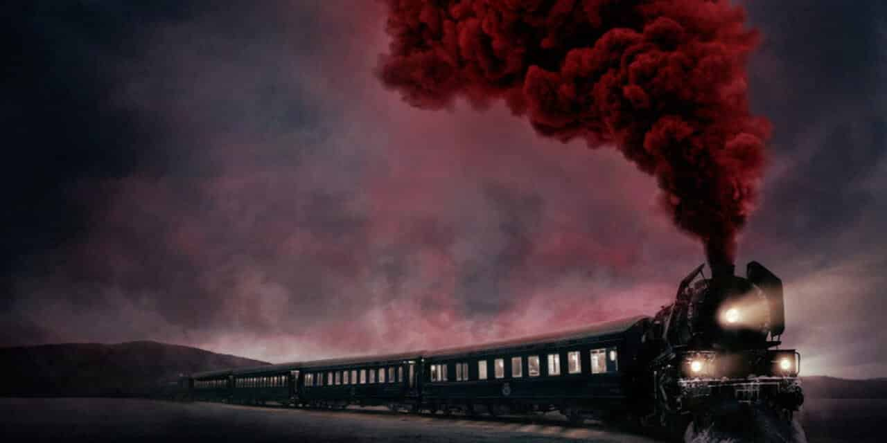 Assassinio sull'Orient Express: trailer ufficiale