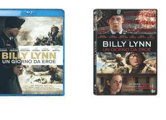 Billy Lynn - blu-ray-dvd