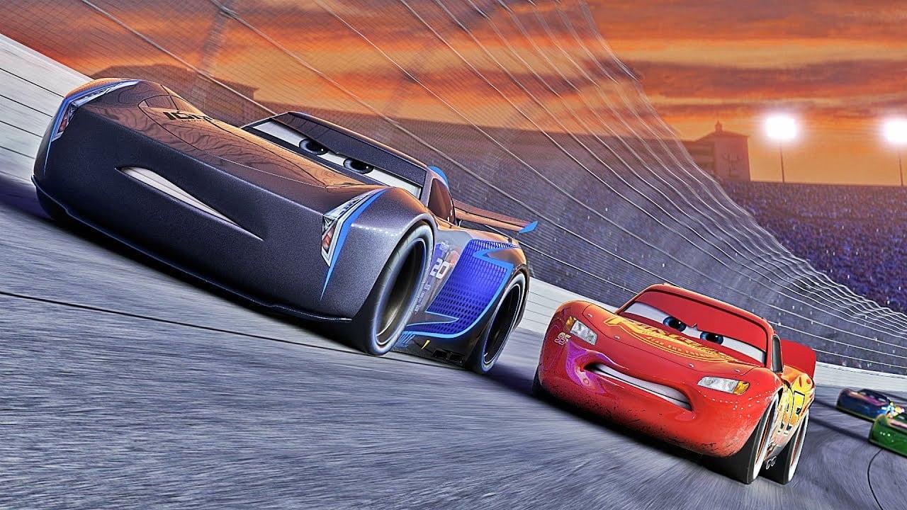 Cars 3 – la recensione del nuovo film d'animazione Disney Pixar