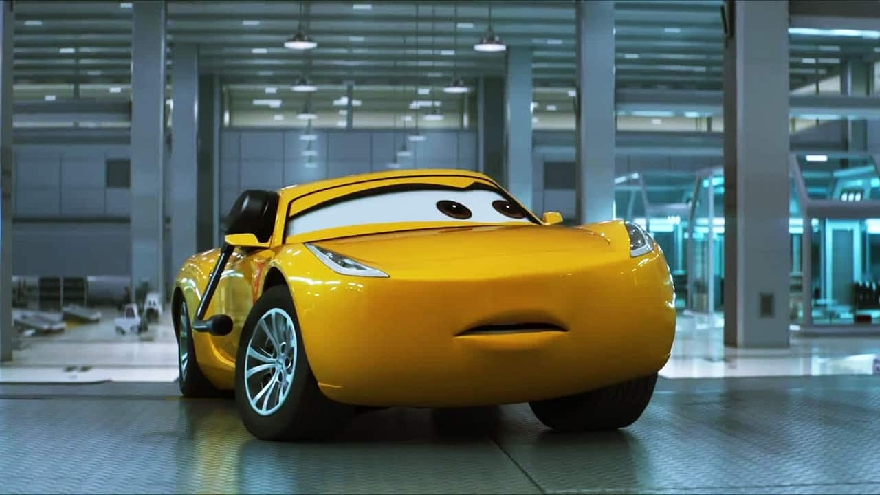 cars 3 la recensione del nuovo film d 39 animazione disney pixar. Black Bedroom Furniture Sets. Home Design Ideas