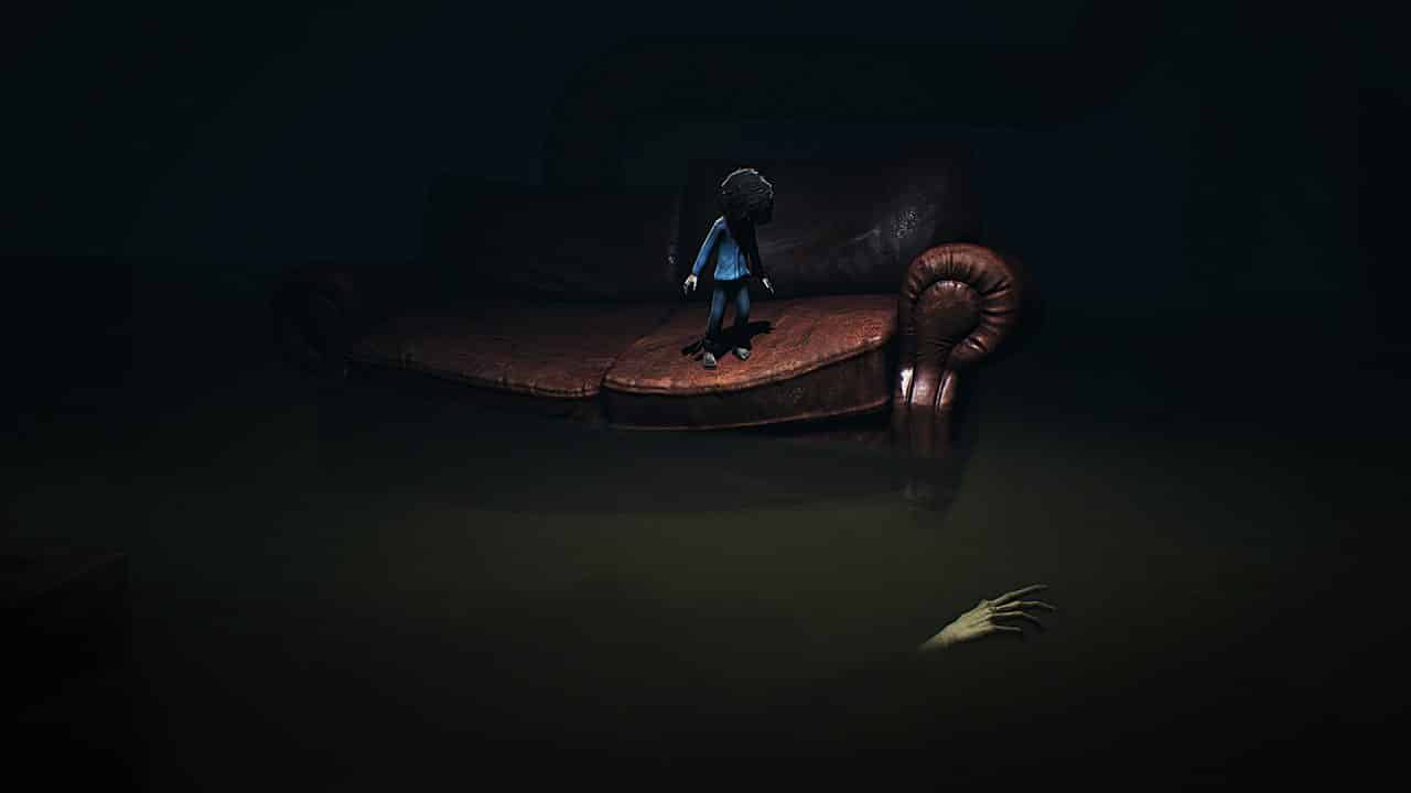 Little Nightmares: annunciata l'espansione Secrets of the Maw