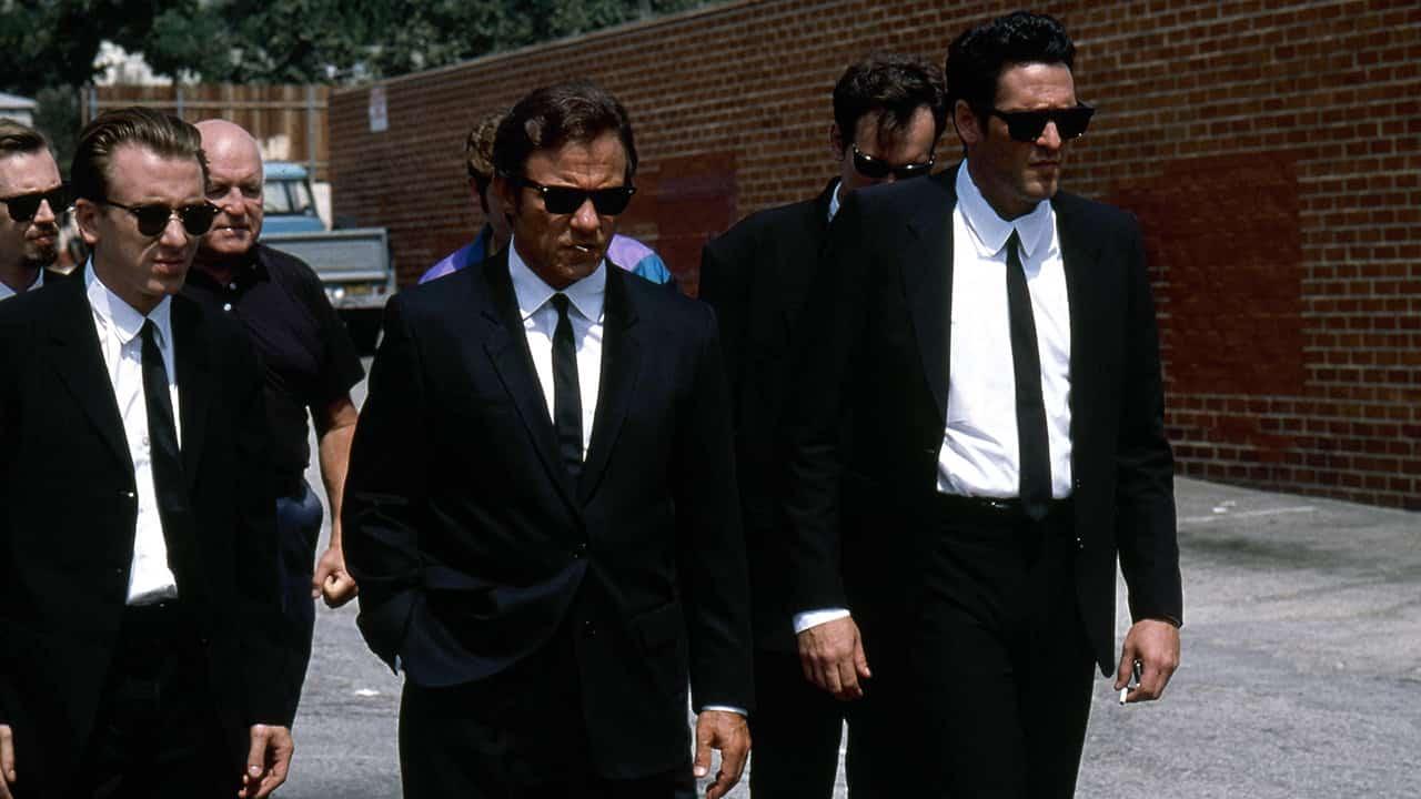 Le iene - Quentin Tarantino