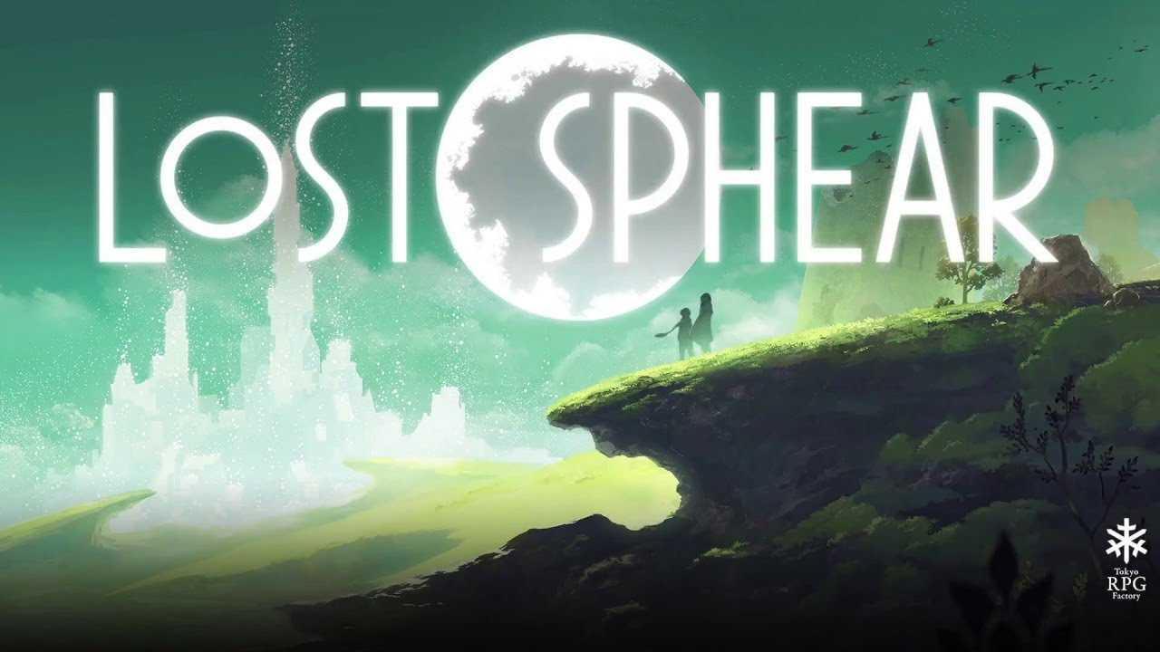 Annunciato Lost Sphear, dagli ideatori di I Am Setsuna
