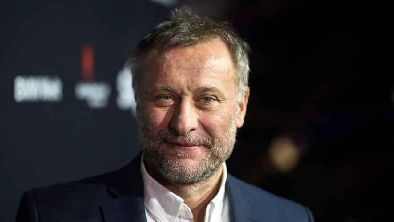 È morto l'attore protagonista del film Uomini che odiano le donne