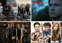 Netflix film e serie tv - Tutte le novità di luglio 2017