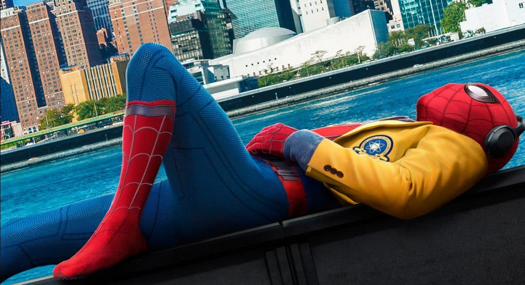Spider-Man: Homecoming 2 Cinematographe.it