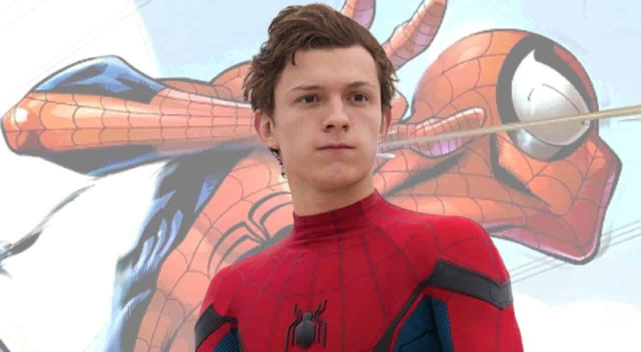Spider-Man: Homecoming, nuovo video dedicato al ritorno di Iron-Man