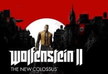 Wolfenstein II: The New Colossus video gioco